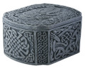 "YTC8589 - 2.5"" Dragon Trinket Box"