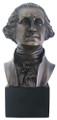 YTC8623 - Bronze-finished Washington Bust