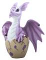 "YTC9014 - 2.75"" Purple Baby Dragon"