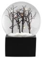 YTC8663 - LED Tree Water Globe (100mm)