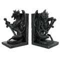 """PT11135 - 5.125"""" Dragon Bookends"""