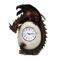 "PT11149 - 7.125"" Dragon Egg Clock"