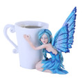 """PT11237 - 4.5"""" Comfort Cup Fairy - 4.5"""" Amy Brown"""
