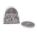 "PT11259 - 4"" Aztec Coasters"