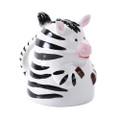 """PT11569 - 4.75"""" Ceramic Zebra Mug"""