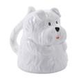 """PT11571 - 4.75"""" Ceramic Dog Mug"""