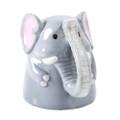 """PT11573 - 4.75"""" Ceramic Elephant Mug"""