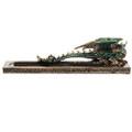 """PT11432 - 2.5"""" Dragon Incense Burner"""
