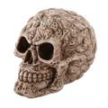 """PT11440- 4.75"""" Spirit Skull Money Bank"""