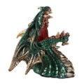 "PT11426 - 7.25"" Dragon Wine Holder"
