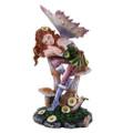 """PT11388 - 5.5"""" Mushroom Fairy"""