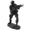 """PT11661 - 7.25"""" Soldier in Combat (Standing)"""