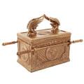 "PT11532 - 6.25"" Ark of The Covenant Trinket Box"