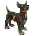 "PT11675 - 8"" Zombie Dog"