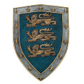 "PT11500 - 18"" Three Lions Shield"