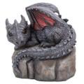 """PT11773 - 9.25"""" Garden Dragon"""