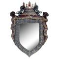"PT11908 - 29.25"" French Royal Mirror"