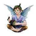 "PT11937 - 2.825"" Small Boy Acorn Fairy"