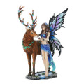 "PT11890 - 10"" Diantha Fairy with Stag"