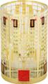 "YTC8791 - 3.25"" Frank Lloyd Wright D.D.M. Tree of Life Votive Holder"