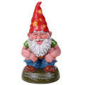 "PT12415 - 11.5"" Squatter Gnome"