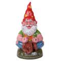 "PT12416 - 11.5"" Meditation Gnome"