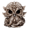 "PT12427 - 5.5"" Cthulhu Skull"