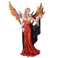 """PT12502 - 14.75"""" Phoenix Fairy"""