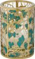 """YTC8807 - 3.25"""" high Tiffany Magnolia Votive Holder"""