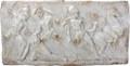 """YTC8816 - 26.75"""" long Battle between Greeks and Amazones"""