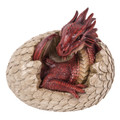PT12668 - Red Dragon Egg Hatchling