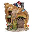 PT12855 - Gnome Shell House