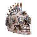 PT12859 - Steampunk Bullets Skull