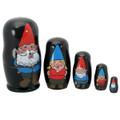 PT12943 - Gnome Nesting Dolls