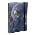 PT13171 - Wind Moon Embossed Journal