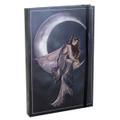 PT13174 - Memory Moon Embossed Journal