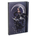 PT13175 - Solace Moon Embossed Journal