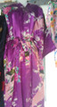Robe - Purple