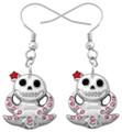 DD2885 - Octopee Earrings