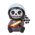 PT13546 - Furrybones Racecar Driver