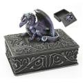 PT10919 - Dragon Trinket Box