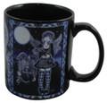 """PT90103 - 3.75"""" Tabitha Ceramic Mug"""