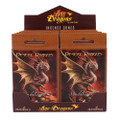 PT13819 - Desert Dragon Incense Cones Pack of 12