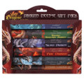PT13820 - Age of Dragons Incense Gift Pack; Pack of 6
