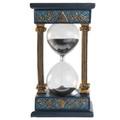 "PT13949 - 7.25"" Masonic Sand Timer"