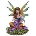 "PT14003 - 5.5"" My Baby Pet Dragon Fairy"