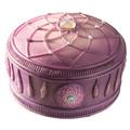 "PT13925 - 4.75"" Dream Catcher Trinket Box"