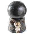 """PT13934 - 6.26"""" Sigil of Baphomet Storm Ball"""