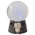 """PT13936 - 4.5"""" Sigil of Baphomet LED Ball"""