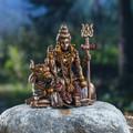 """PT13885 - 2.75"""" Lord Shiva"""